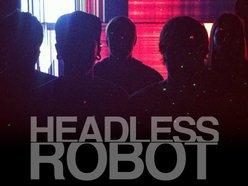 Image for Headless Robot