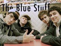The Blue Stuff