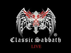 Image for Classic Sabbath Live
