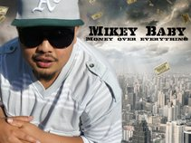 MikeyBaby OF TRP ENT