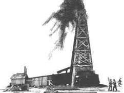 Asodor Almond´s Oil Well Band