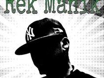 Rek Manik