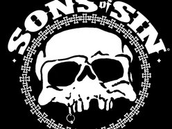 Image for Sons of sin