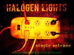 Image for Halogen Lights