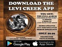 Levi Creek