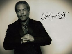 Floyd Dumas