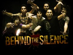 Image for Behind the silence