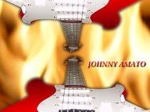 Johnny Amato