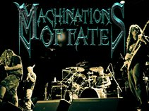Machinations Of Fate