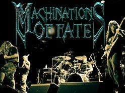 Image for Machinations Of Fate