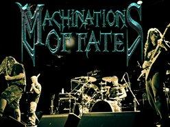 Machinations Of Fate