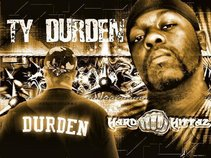 Ty Durden