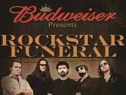 Image for Rockstar Funeral