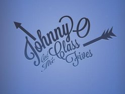 Image for Johnny-O and the Class 5's