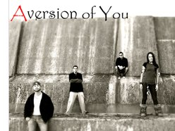 Image for Aversion of you