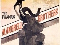 Image for The Famous Mandrell Brothers