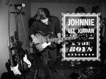 Johnnie Lee Jordan
