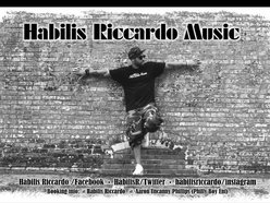 Image for Habilis Riccardo (Bis)