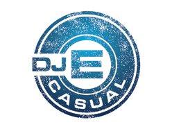Image for DJ E-Casual