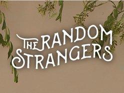 Image for The Random Strangers