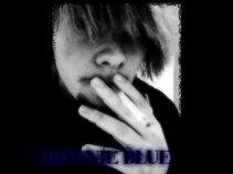 Ronnie Blue