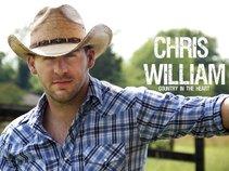 Chris William