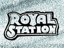 Royal Station
