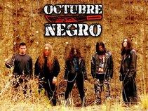 Octubre Negro