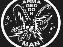 Armageddon Man