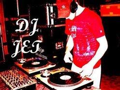 Image for DJ Jet