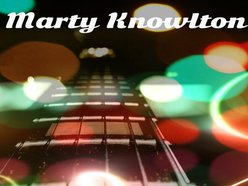 Marty Knowlton