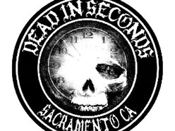 Image for Dead In Seconds