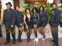 The Soul Khemistry Band