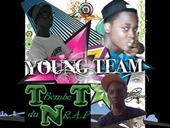 YoUng TeAm Music