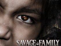 Savage Fam Savsquatch