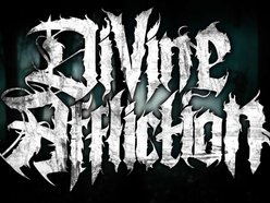 Image for Divine Affliction