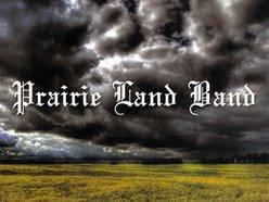 Image for Prairieland band