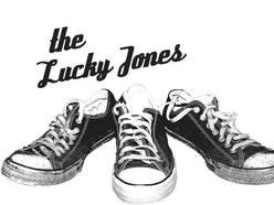 Image for the LUCKY JONES