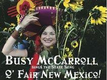 Busy McCarroll