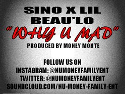 Image for Nu-Money Family
