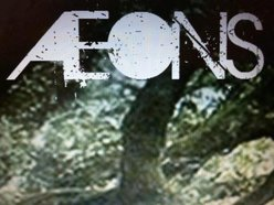 Image for Aeons