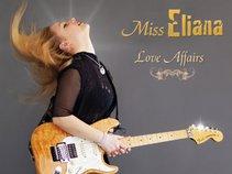 """Eliana """"MISS E"""" Cargnelutti"""