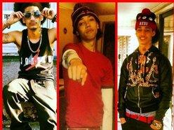 Pretty Boy Thuggin Entertainment. PBT Da Money Team !