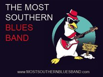 The Most Southern Blues Band