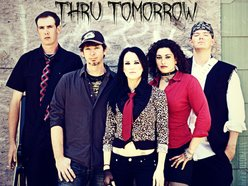 Image for Thru Tomorrow