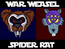 War Weasel and the Spider Rat