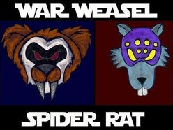 Image for War Weasel and the Spider Rat