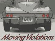 Image for Moving Violations