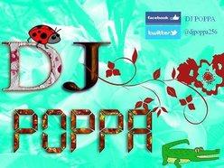 Image for DJ Poppa