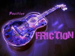 Image for Positive Friction